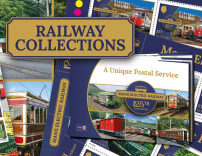 Our Railway Collections