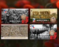 Remembrance Collections