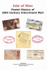 Isle of Man Internment Postal History Book