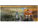 Battle of Jutland Miniature Sheet
