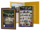 Tynwald 600 Limited Edition Commemorative Sheet