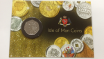 WW1 Poppy 50p gift pack