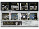 One Giant Leap First Day Cover