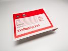PostPak Bubble Envelope Size-1