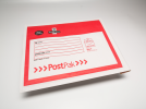 PostPak Bubble Envelope Size-3