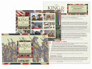 For King & Country Collectors Sheetlet